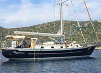 2006 Pacific Seacraft 40