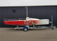 2012 J Boats J/70