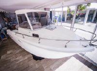 2020 Motor Yacht Salmeri Fisher 540
