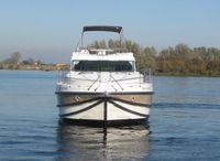 2021 Custom Nicol's Yacht Nicols Quattro Fly C
