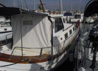 1989 Menorquin 36