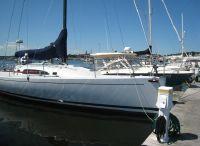 2002 Aerodyne 38