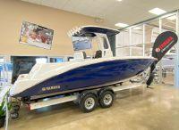 2022 Yamaha Boats 255 FSH