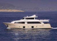 2008 Ferretti Yachts Navetta 26m