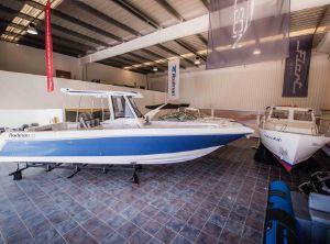 2020 Rodman 33 Offshore