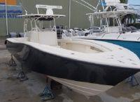 2014 Yellowfin 34