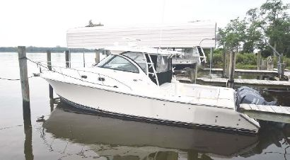 2009 37' Pursuit-375 Offshore Queenstown, MD, US