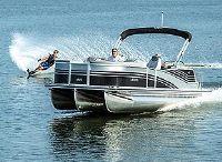 2022 Harris Grand Mariner 230