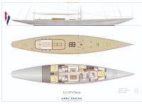 2020 Bloemsma racing sloop
