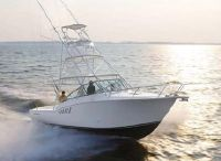 2008 Albemarle 330 Xf Features