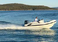 2020 Walker Bay Generation 400 DLX