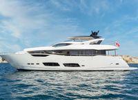 2020 Sunseeker 95 Yacht