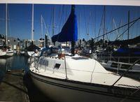1979 Spirit Yachts Sail