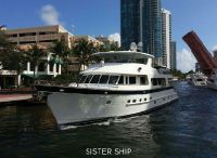 2022 Outer Reef Yachts 860 MY