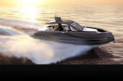 2021 46' 11'' Invictus-460 TT port grimaud, FR