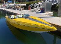 1990 Checkmate Sport Boat