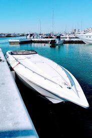 2007 42' 1'' Fountain-EXECUTIONER 42 Marbella, ES
