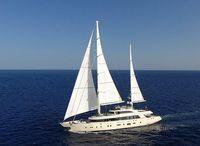 2017 Custom Yildizlar - Aresteas Yachting
