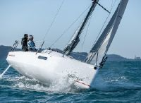 2021 Beneteau First 27SE