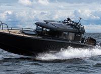2020 XO Boats XO EXPLR 10 Plus