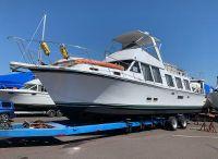 1981 Bluewater Coastal Cruiser