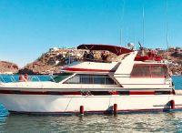 1987 Californian Motoryacht