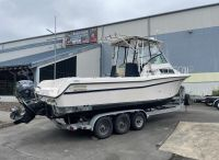 2000 Grady-White Sailfish 274 Diesel