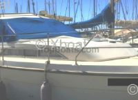 1982 Marine Projects Princess 30 DS