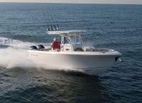 2022 Sailfish 270 CC