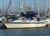 1990 Westerly Tempest
