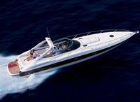 2001 Sunseeker Superhawk 50 Motor Yacht