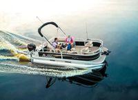 2022 Sun Tracker Bass Buggy® 16 XL Select