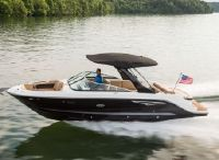 2022 Sea Ray SLX 280