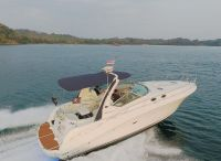 2005 Sea Ray sundancer 375
