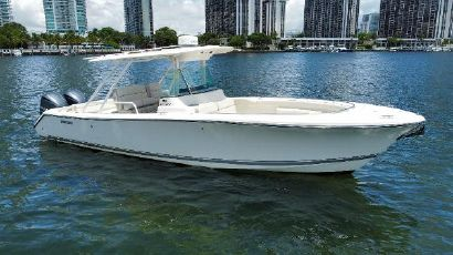 2014 31' Pursuit-310 Sport Miami, FL, US