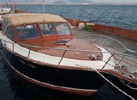 2009 Vicem Windsor Craft 36