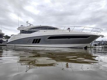 2017 59' Sea Ray-L590 Woodbridge, VA, US