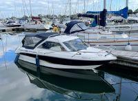 2014 Bella 560HT Sports Cruiser