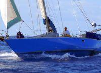 1979 Sailboat CETUS TWO-TONNER