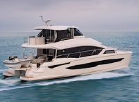 2022 Aquila 54 Yacht
