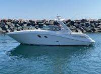 2009 Sea Ray 330 Sundancer