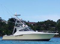 2006 Tiara Yachts Open