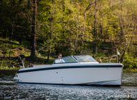 2012 Delta Powerboats 26 Open