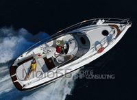 2003 Cranchi Endurance 33