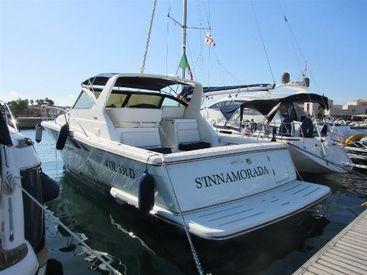 2002 42' 8'' Tiara Yachts-3800 Open Villasimius, IT