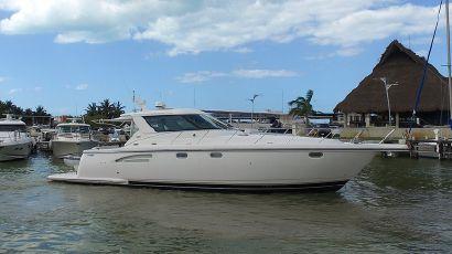 2005 44' Tiara Yachts-4400 Sovran Merida Yucatan, MX