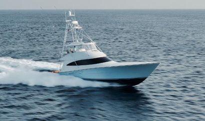 2019 68' Viking-Convertible Singer Island, FL, US