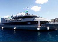 1992 Commercial Catamaran Restaurant Club