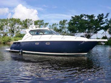2008 49' 3'' Tiara Yachts-4300 Sovran NAPLES, IT