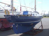 1974 Nantucket Boat Works Clipper